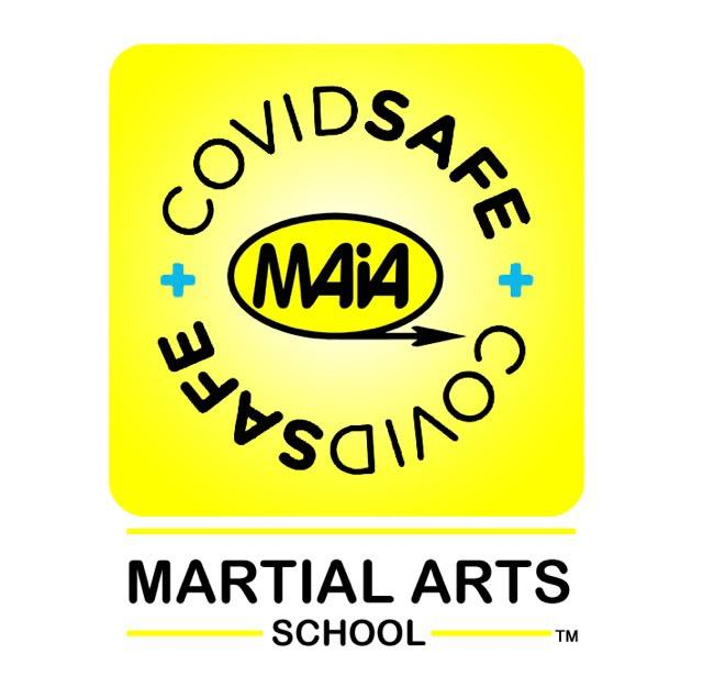 covid safe martial arts school